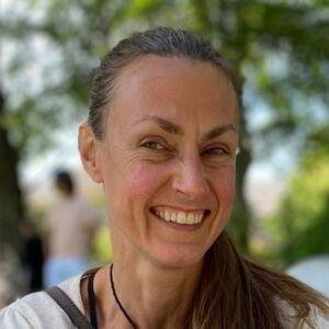 Profielabeelding van Angelique Schutten