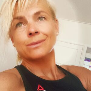 Profielabeelding van Angelique van Vliet
