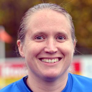 Profielabeelding van Annemarieke Schmidt