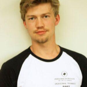 Profielabeelding van Bart Eggink