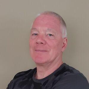 Profielabeelding van Dick Kwabek