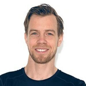 Profielabeelding van Gert-Jan Giesbers