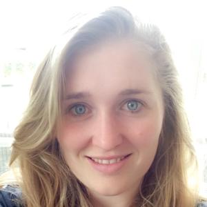 Profielabeelding van Inge Mathijssen