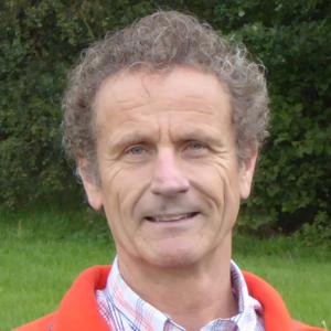 Profielabeelding van Joep Liebregts