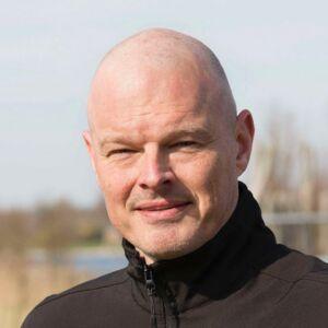 Profielabeelding van Johan de Kock
