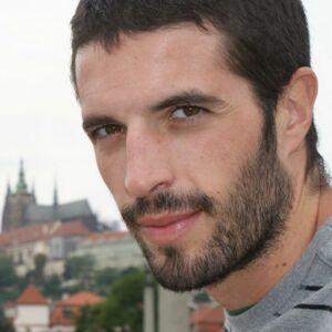 Profielabeelding van Jorge Quevedo