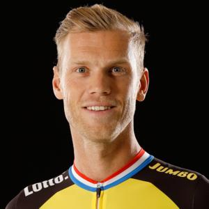 Profielabeelding van Lars Boom
