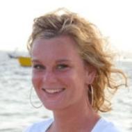 Profielafbeelding van Alinda Lindeboom