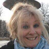 Profielafbeelding van Anita Westerhuis