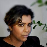 Profielafbeelding van Aruni Van Donselaar-Schultz
