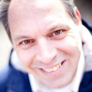 Profielafbeelding van Bart van Gelder
