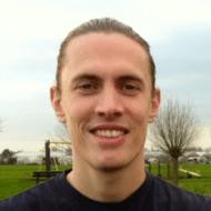 Profielafbeelding van Bouwie de Vries