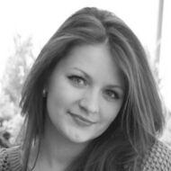 Profielafbeelding van Dasha Vershinina