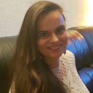 Profielafbeelding van Denise Tiebot