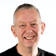 Profielafbeelding van Erwin van der Ham