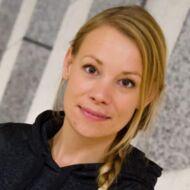 Profielafbeelding van Ingrid Dussel