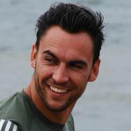 Profielafbeelding van Jacob van Bladeren