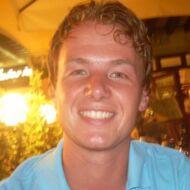 Profielafbeelding van Joris Stolwijk