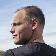 Profielafbeelding van Jurgen Stokman