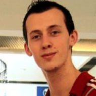Profielafbeelding van Luuk Timmermans