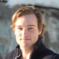 Profielafbeelding van Maarten Meiners