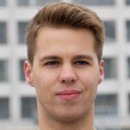 Profielafbeelding van Maikel Petersen