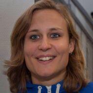 Profielafbeelding van Nomi van Os