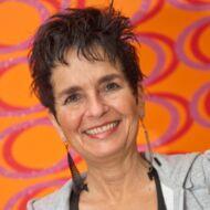 Profielafbeelding van Odette van Eden
