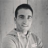 Profielafbeelding van Patrick Esquinas Koppier