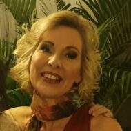 Profielafbeelding van Petra Mondria