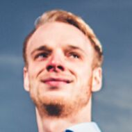 Profielafbeelding van Remco Boersma