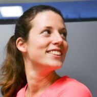 Profielafbeelding van Roos Malmberg