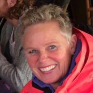 Profielafbeelding van Rosé Russell-Lammerts