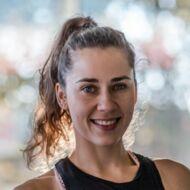 Profielafbeelding van Roxanne van Berkel