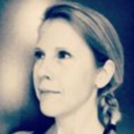 Profielafbeelding van Sandy Blank