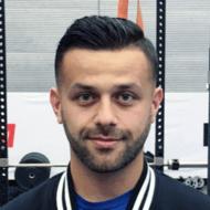 Profielafbeelding van Sercan Aynaci