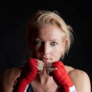 Profielafbeelding van Tanja Hogenberg