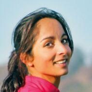 Profielafbeelding van Urmila ter Wielen