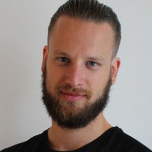 Profielabeelding van Martin Van den Broek