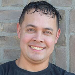 Profielabeelding van Michael Dikmans