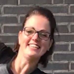 Profielabeelding van Michelle Mussche