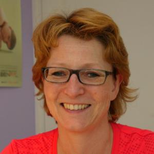 Profielabeelding van Mieke Sweekhorst