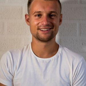 Profielabeelding van Nino Eijer