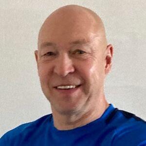 Profielabeelding van Robert Stekelenburg