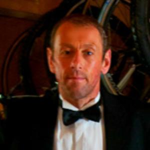 Profielabeelding van Steve McEwen