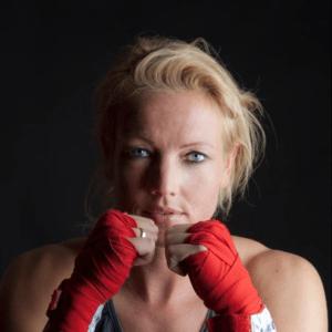 Profielabeelding van Tanja Hogenberg