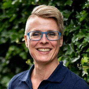 Profielabeelding van Tineke van Wijk-Hamel